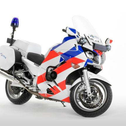 Yamaha FJR 1300 fairing parts fibreglass Schurgers Design