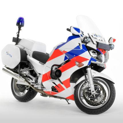 Schurgers-Design_Yamaha-FJR-Politie