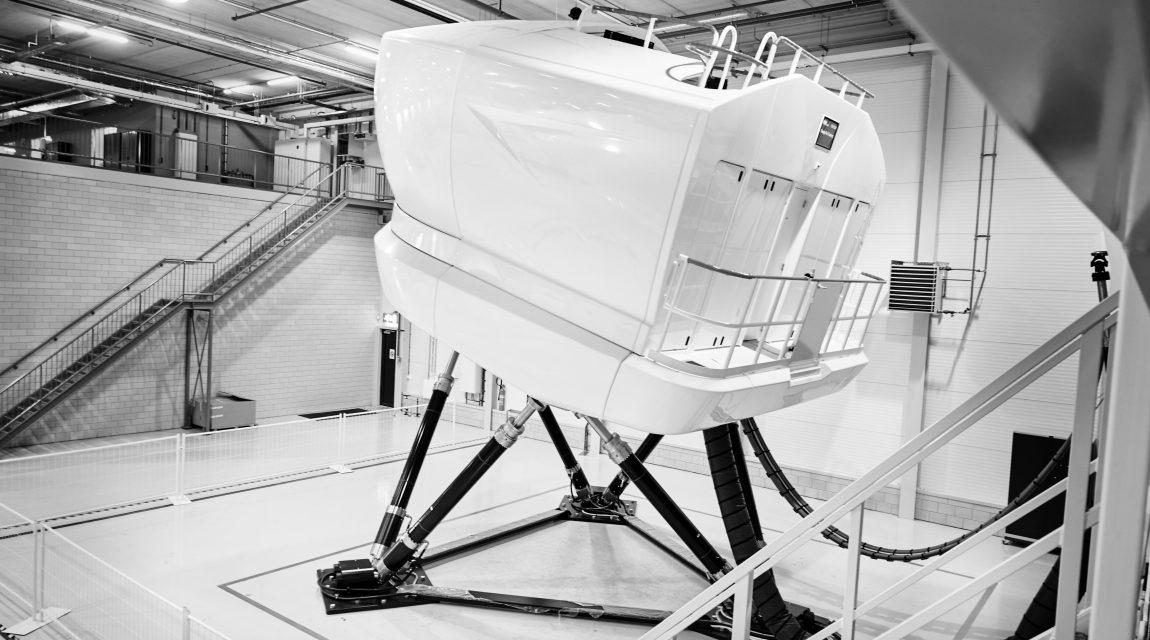 Schurgers Design_777_simulator_Lockheed Martin