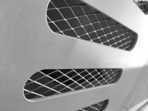 Schurgers Design polyester machinekappen